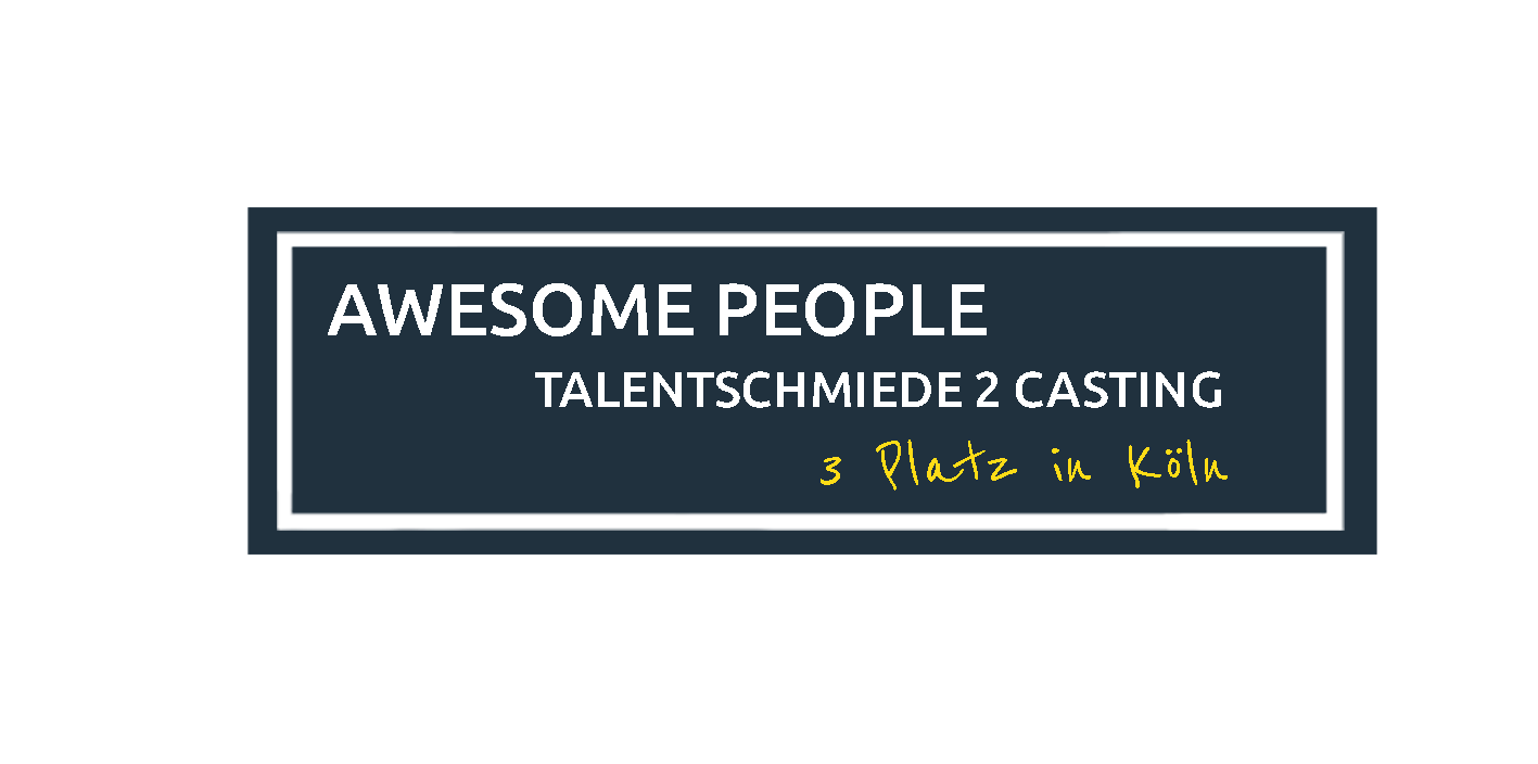 Awesome-People-Talentschmiede