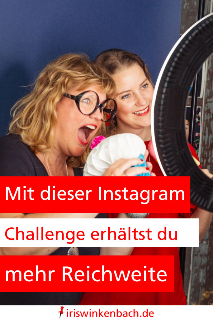Instagram Challenge Instagram Marketing