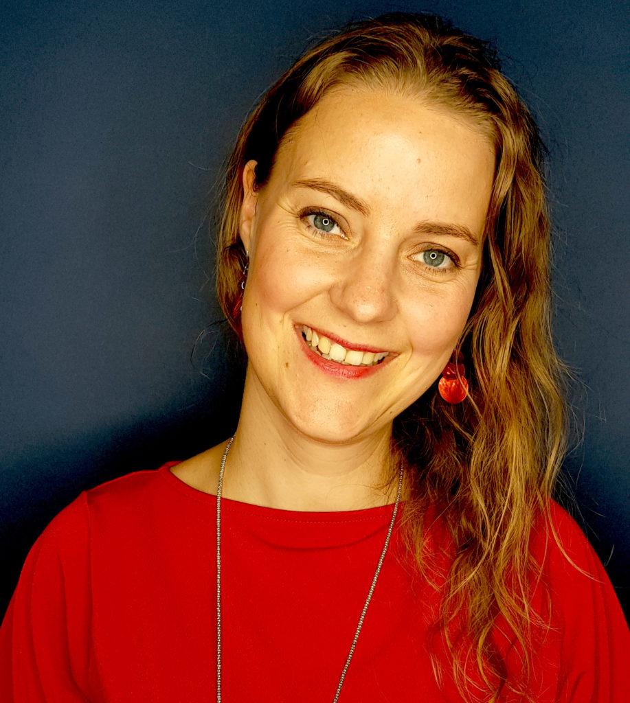Iris Winkenbach Pinterest Expertin