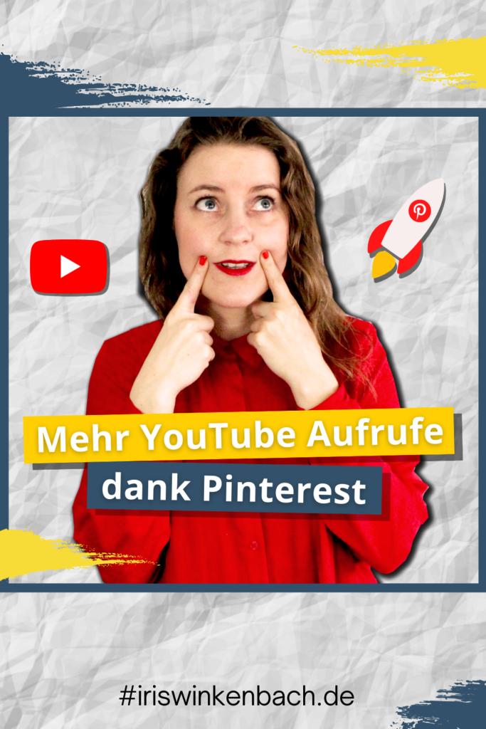 Pinterest Marketing für YouTuber